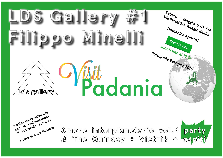 inviti per open studio, feste/mostre a New York, Parigi, Reggio Emilia pre-Gluqbar