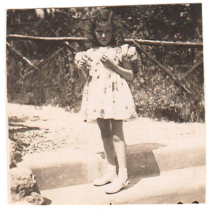 Salsomaggiore, 1934