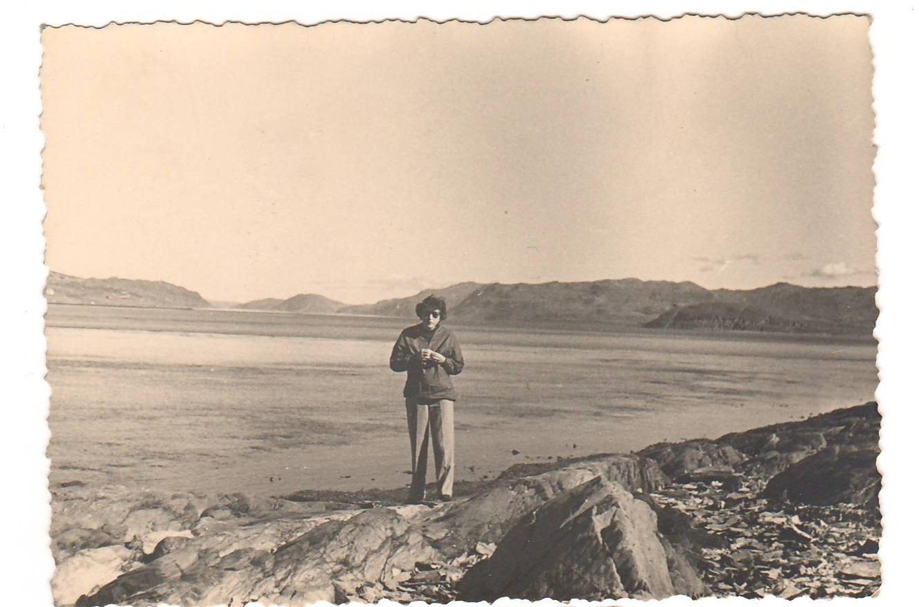 Svezia, Golfo di Botnia, 1952