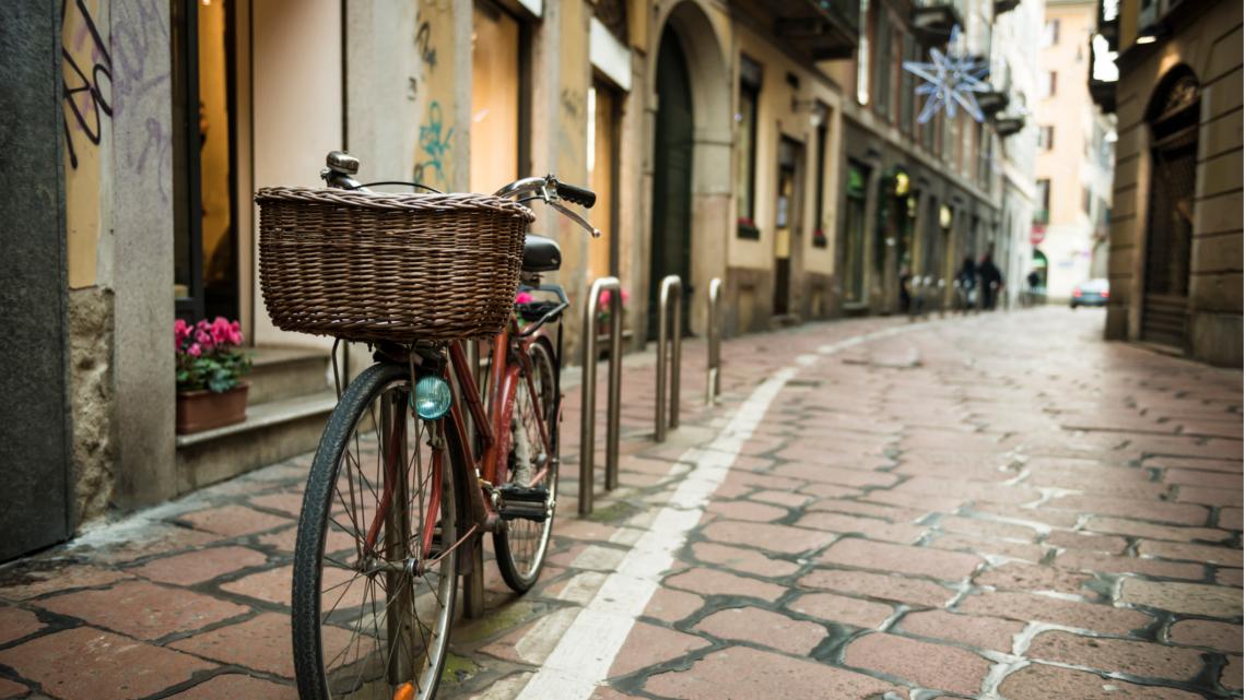 Era Più Facile Tornare Vivi Dal Vietnam Milano In Bici Zero