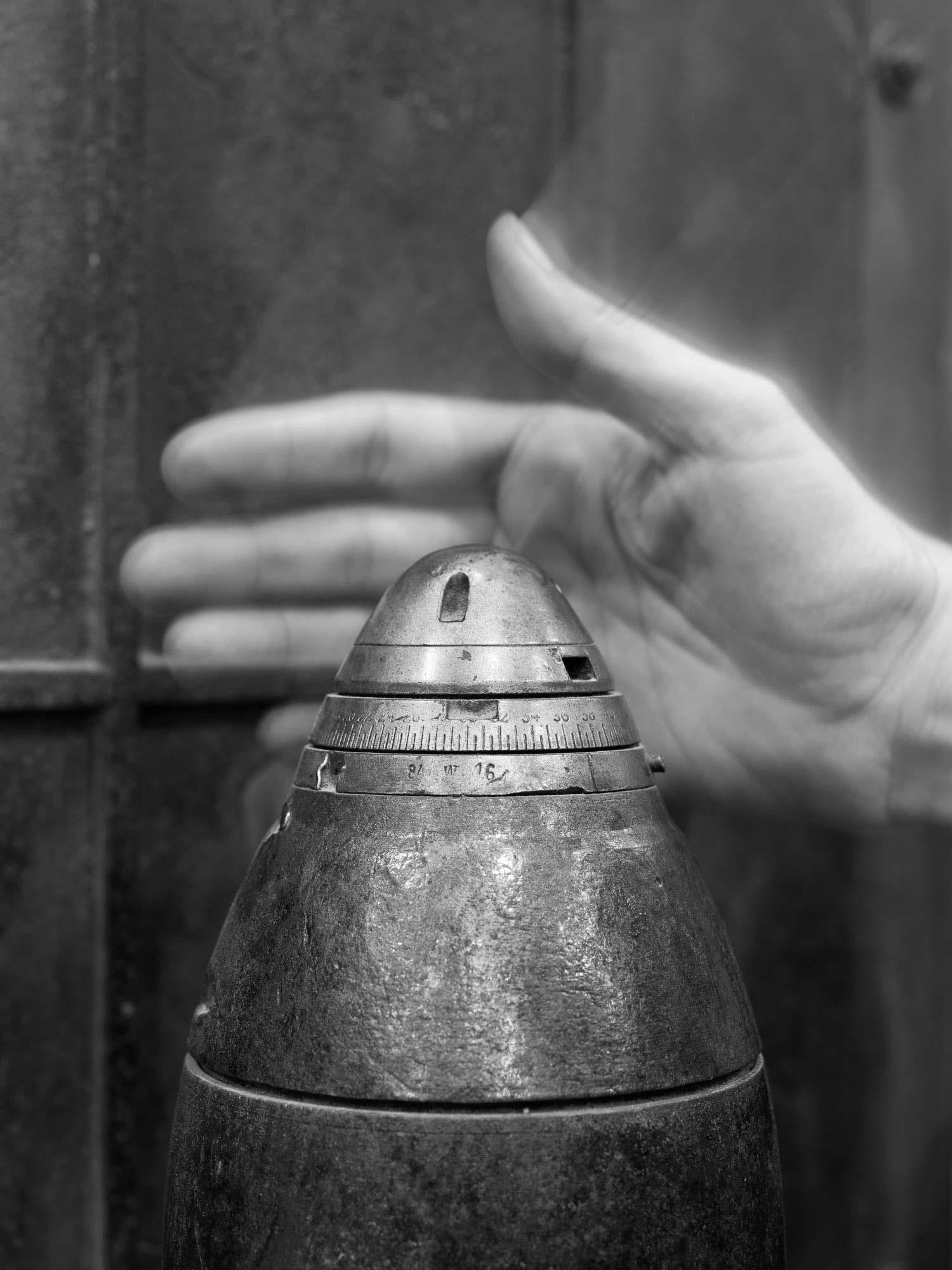 Cent'anni dopo © Giulia Bianchi