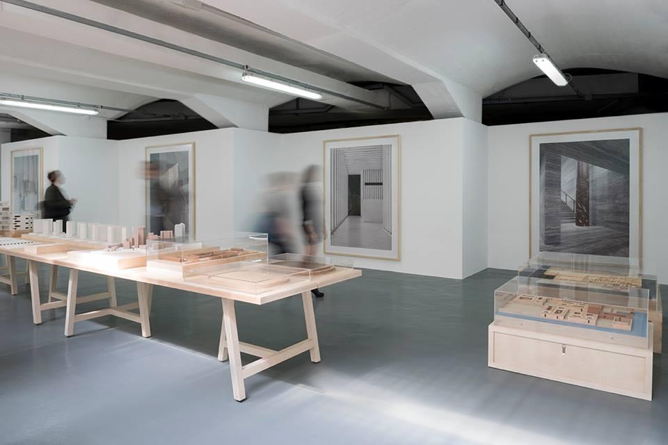 Open studi aperti apre al pubblico gli studi di for Studi di architettura roma