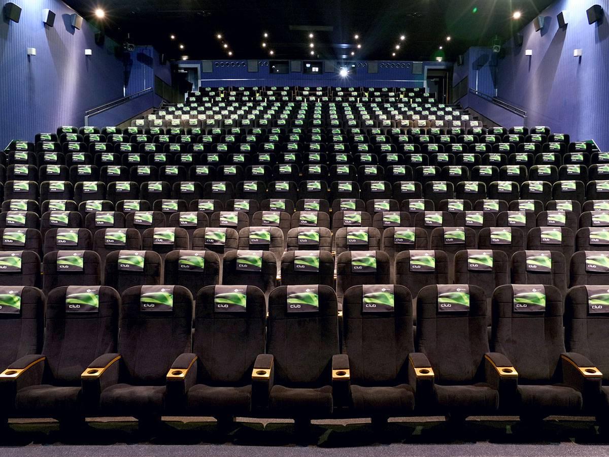 Kinoprogramm Abaton