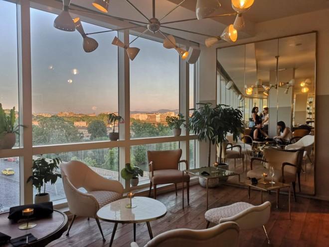 Dove bere all aperto a roma zero - Ristorante con tavoli all aperto roma ...