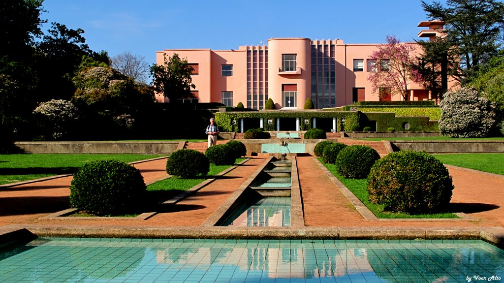 Museo Serralves
