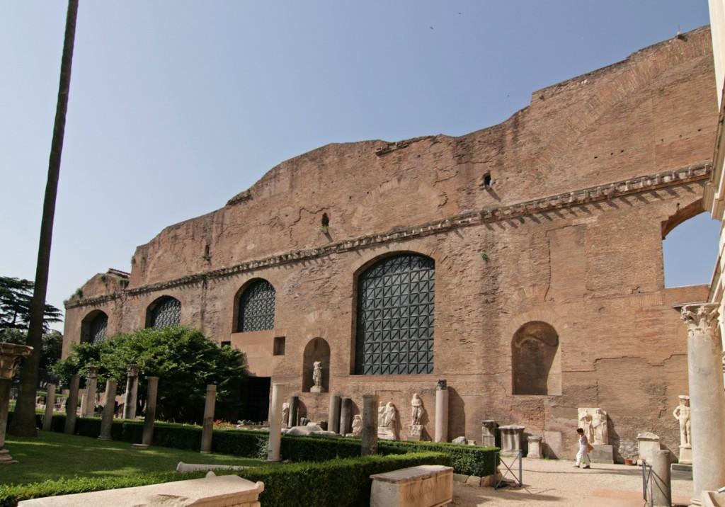 Terme_di_Diocleziano_II