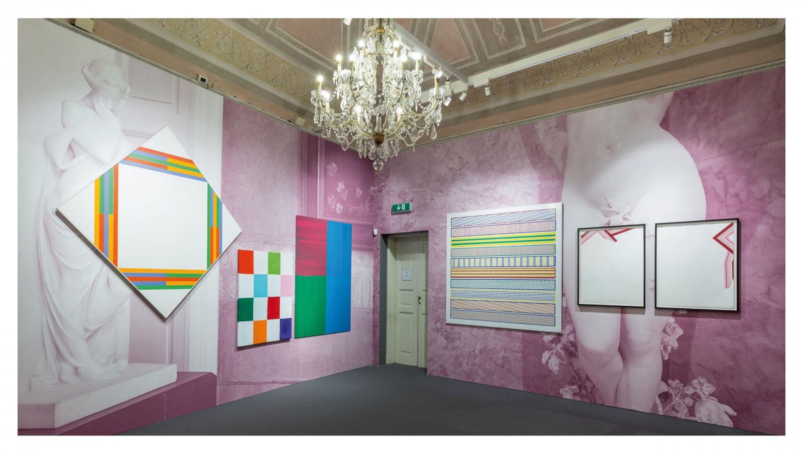 Don't Shoot the Painter, @Delfino Sisto Legnani
