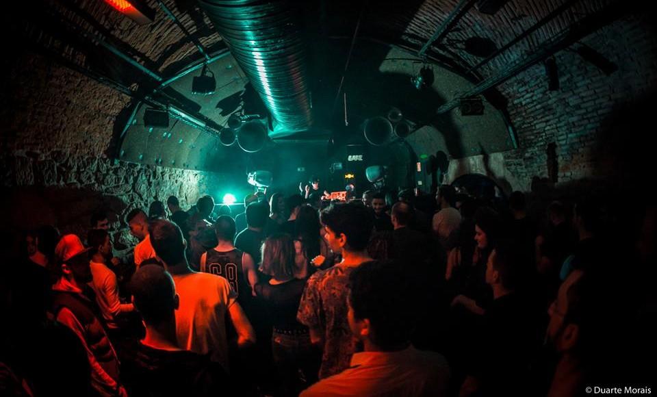 Il club Gare a Porto