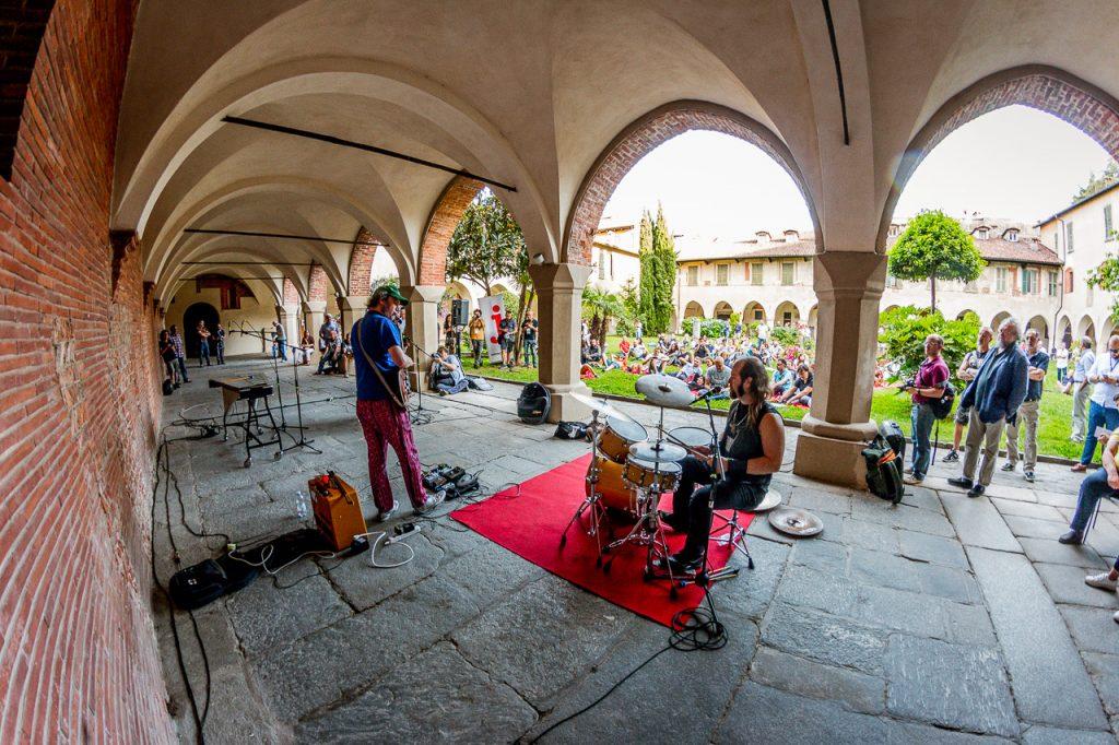 Novara Jazz